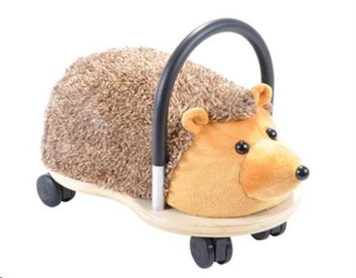 Cover Wheely bug Hedgehog