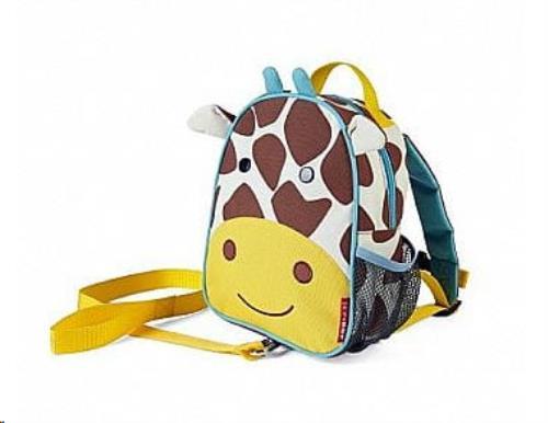 Zoo Minirugzak - Giraffe