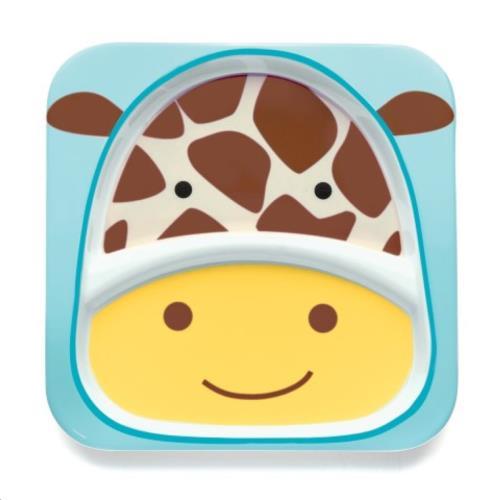 Zoo Bord - Giraffe