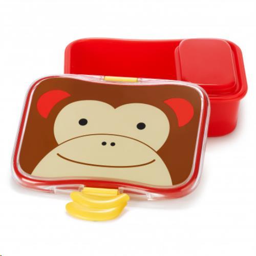Zoo Lunchbox - Monkey