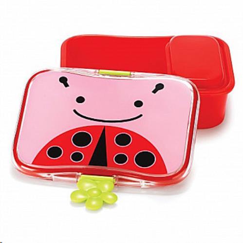 Zoo Lunchbox - Ladybug