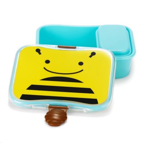 Zoo lunchbox Bee
