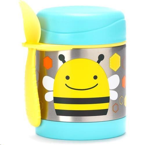 Zoo Food Jar Bee / lunchbox bij