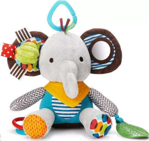 Bandana Buddies Activity - Elephant
