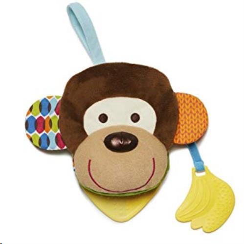 Bandana Buddy boekje aap
