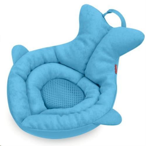 Moby SoftSpot Sink Bather - Blue