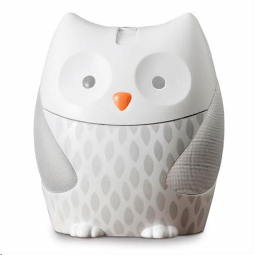 Moonlight & Melodies Nightlight Soother Owl