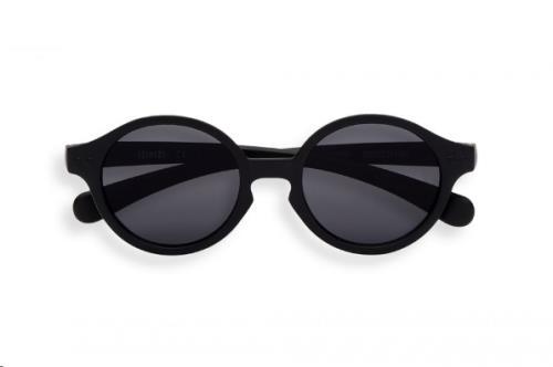 Baby zonnebril Black (0-12M)