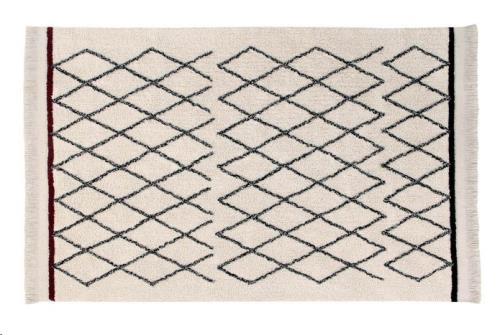 Bereber Crisscross - 120 x 170