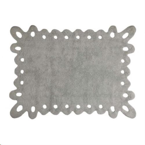 Puntilla Gris / Lace Grey 120 x 160