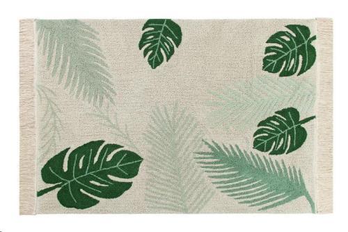 Tropical Green / Verde 140 x 200
