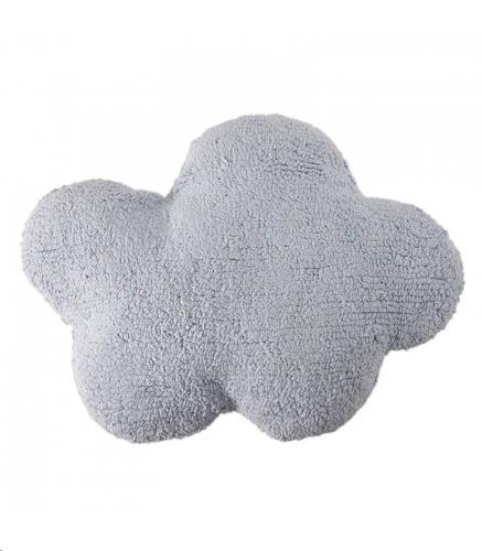Cushion Cloud Blue / Cojín Nube Azul 50 x 40
