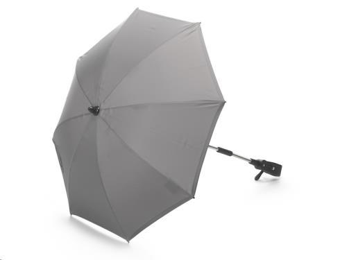 parasol grijs