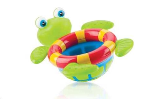 Drijvende Schildpad - 6m+