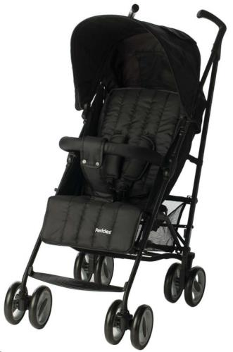 BUGGY COMFY PURE BLACK