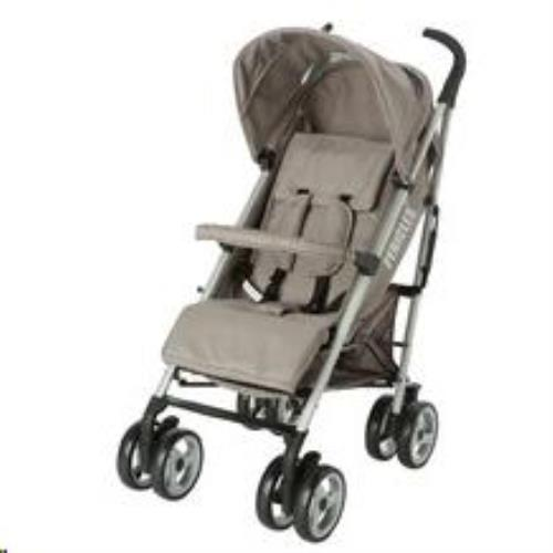 BUGGY SPORTY TAUPE
