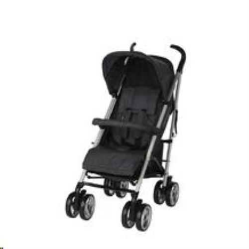 SPORTY BUGGY BLACK