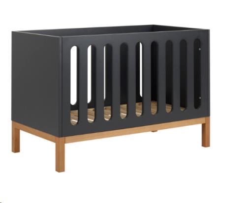 INDIGO BED/BANK 60x120 cm - MOONSHADOW