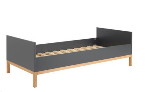 INDIGO JUNIOR BED 90x200 cm - MOONSHADOW