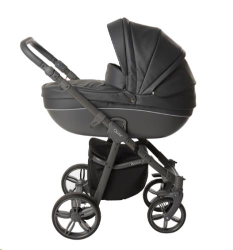 AVENUE KINDERWAGEN - ECO DARK GREY