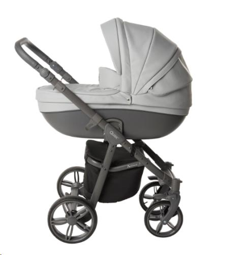 AVENUE KINDERWAGEN - ECO DOVE GREY