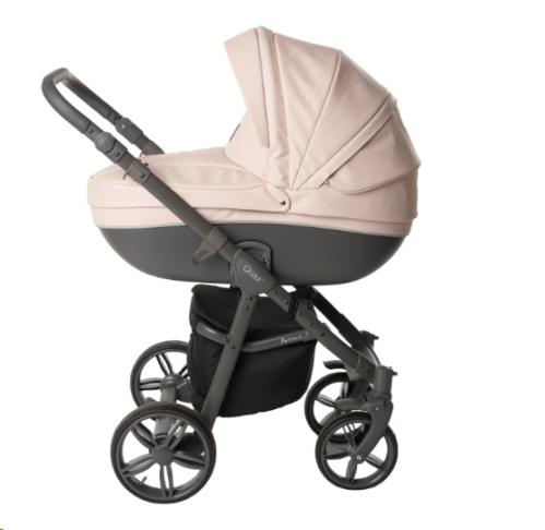 AVENUE KINDERWAGEN - ECO ROMANTIC PINK