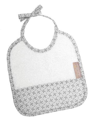 BAVET klein 18x18 Soft Grey