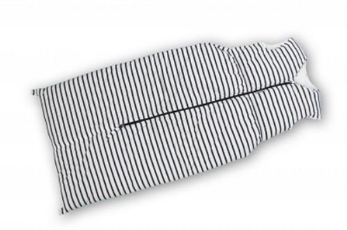 WINTERSLAAPZAK ZM 90/110 cm Denim stripes