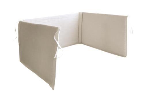 STOOTKUSSEN bed 60x120-70x140 SHINE