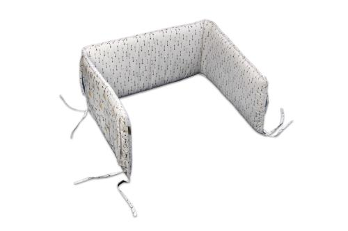 STOOTKUSSEN bed 60x120-70x140 Indi
