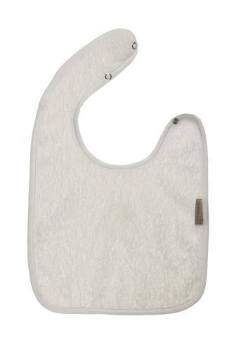 Bavet Groot 26X38cm Drukknoop Wit