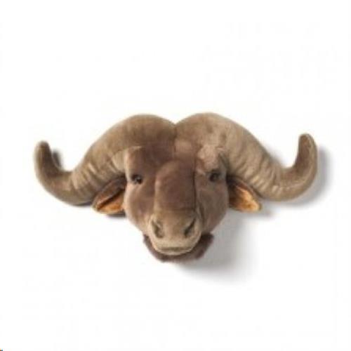 Trophy waterbuffel Oscar