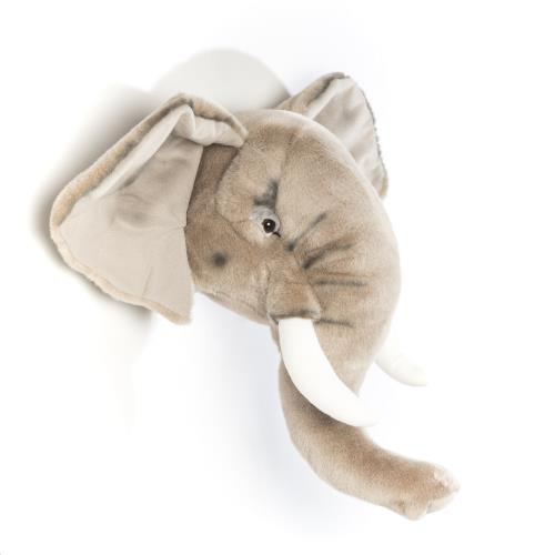 Trophy olifant licht George