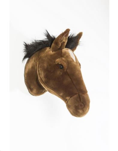 Trophy paard bruin Scarlett