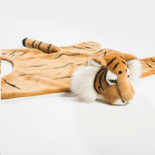 Vermomming tijger