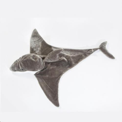 Vermomming haai