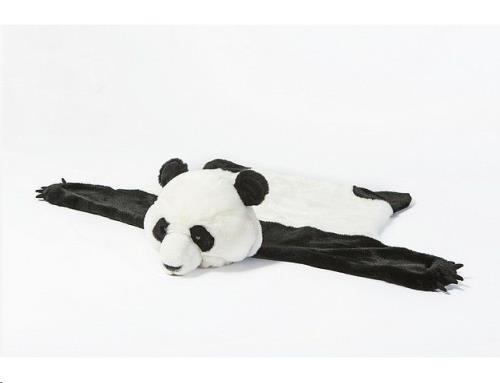 Vermomming panda