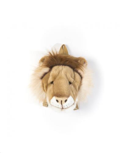 Rugzak leeuw