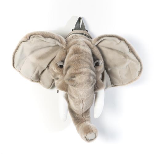Rugzak olifant