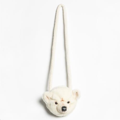 Tasje ijsbeer