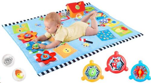Discovery Playmat