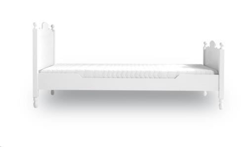 Bobby Junior Bed, Lit Junior, Bed Junior - 90x200