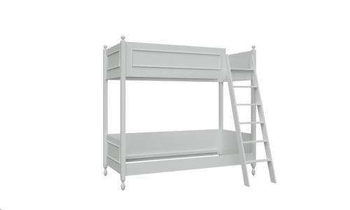 Bobby Junior Bunk Bed, Lits Superposés, Stapelbed - 90x200