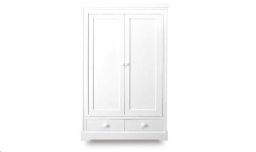 Will Wardrobe 2 doors, Armoire 2 portes, Kast 2 deuren