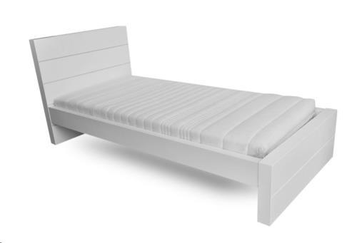 Jules Junior Bed, Lit Junior, Bed Junior - 90x200