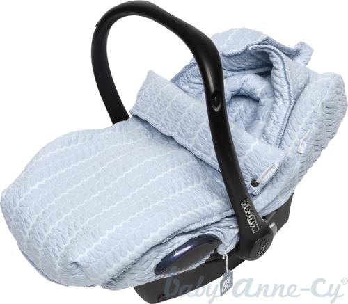 MAXI-COSI SET butterflycable blauw
