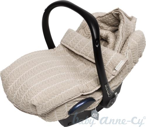 MAXI-COSI SET butterflycable  beige