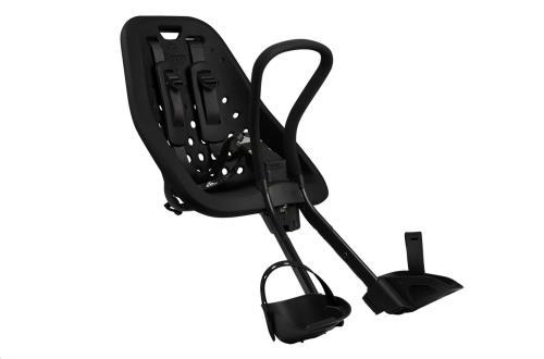 Thule Yepp Child Bike Seats Yepp Mini Black