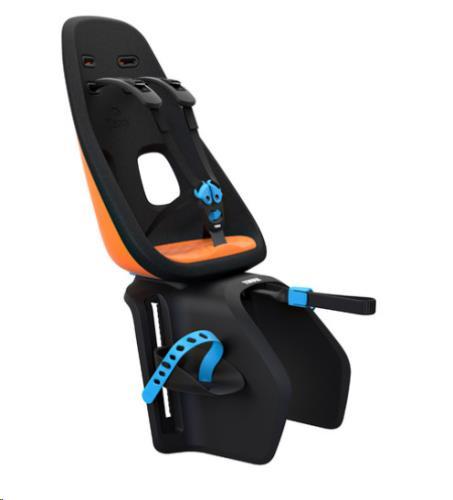 Fietsstoel Yepp Nexxt Maxi Universal Mount Vibrant Orange (Orange)