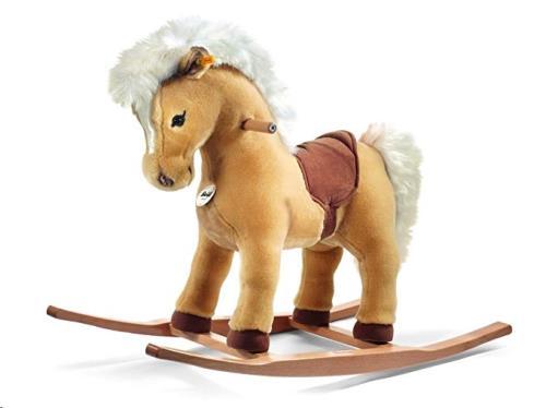 Schommelpaard pony Franzi